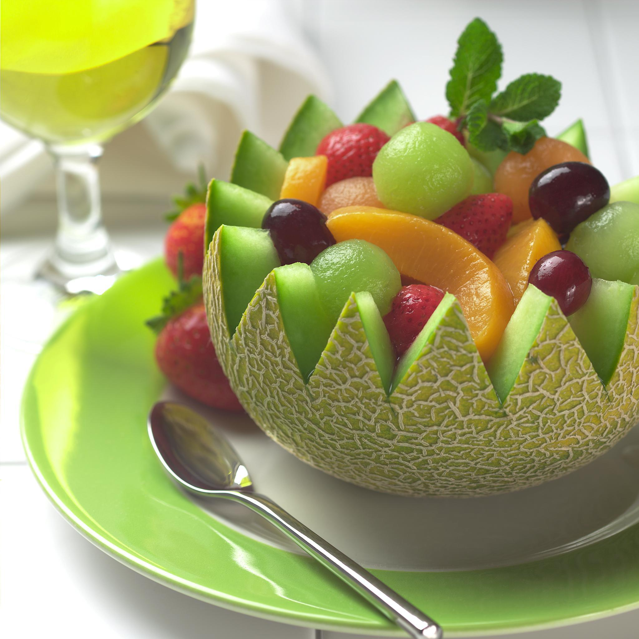 Fruit Salad Fruit Salad Designs