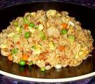 Chop Suey With Pork, Shrimp & Eggs