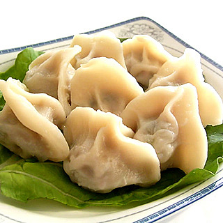 Jiaozi Chinese Dumplings