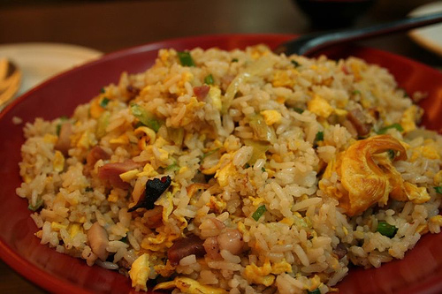Yangchow Fried Rice
